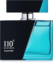Parfums et Produits cosmétiques Emper 110 Degrees Essential - Eau de Toilette