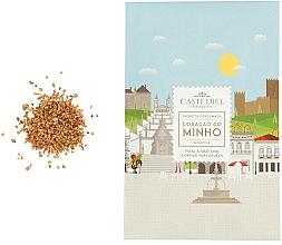 Parfums et Produits cosmétiques Sachet parfumé, mimosa - Castelbel Heart of the Minho Sachet