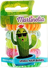 Parfums et Produits cosmétiques Élastiques à cheveux - Martinelia