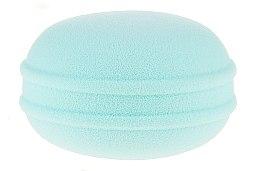 Parfums et Produits cosmétiques Éponge à maquillage ronde, couleur menthe 4318 - Donegal Sponge Make-Up