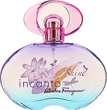 Parfums et Produits cosmétiques Salvatore Ferragamo Incanto Shine - Eau de Toilette