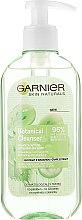 Parfums et Produits cosmétiques Gel nettoyant à l'extrait de raisin pour visage - Garnier Skin Naturals Botanical Grape Extract