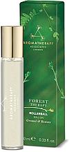 Parfums et Produits cosmétiques Brume à l'huile de genièvre pour corps - Aromatherapy Associates Forest Therapy Rollerball