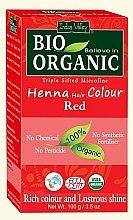 Parfums et Produits cosmétiques Poudre de henné colorante - Henna Color