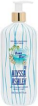 Parfums et Produits cosmétiques Alyssa Ashley Ocean Blue - Lait hydratant parfumé pour mains et corps