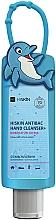 Parfums et Produits cosmétiques Gel antibactérien pour enfant Delphine - HiSkin Antibac Hand Cleanser+