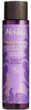 Parfums et Produits cosmétiques Huile de massage à l'huile essentielle de lavande - Melvita Relaxessence Comforting Massage Oil