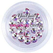 Parfums et Produits cosmétiques Décorations pour ongles - NeoNail Professional Swarovski Crystal SS16
