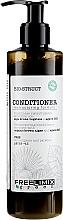 Parfums et Produits cosmétiques Après-shampoing pour cheveux abîmés et fragiles - Freelimix Biostruct Conditioner