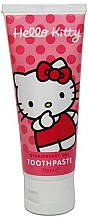 Parfums et Produits cosmétiques Dentifrice à la fraise - VitalCare Hello Kitty