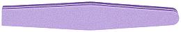 Parfums et Produits cosmétiques Lime-polissoir à ongles double face 100/180, violet - Tools For Beauty Diamond Purple