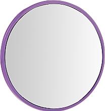 Parfums et Produits cosmétiques Miroir de poche rond, 9511, 7 cm, violet - Donegal