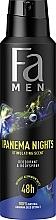 Parfums et Produits cosmétiques Déodorant spray pour homme - Fa Men