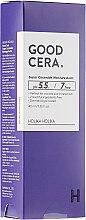 Parfums et Produits cosmétiques Baume ultra-hydratant aux céramides - Holika Holika Good Cera Super Ceramide Moisture Balm