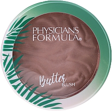 Parfums et Produits cosmétiques Fard à joues au beurre de Murumuru - Physicians Formula Murumuru Butter Blush