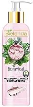 Parfums et Produits cosmétiques Pâte nettoyante à l'argile rose pour visage - Bielenda Botanical Clays Vegan Face Wash Paste Pink Clay