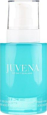 Fluide matifiant affinant pores pour visage - Juvena Skin Energy Pore Refine Mat Fluid — Photo N2