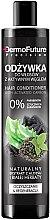 Parfums et Produits cosmétiques Après-shampooing au charbon actif - DermoFuture Hair Conditioner With Activated Carbon