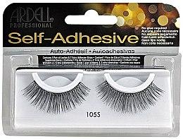 Parfums et Produits cosmétiques Faux-cils auto-adhésifs avec 2 bandes adhésives - Ardell Self-Adhesive Lashes 105S