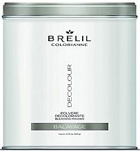 Parfums et Produits cosmétiques Poudre décolorante pour cheveux - Brelil Colorianne Prestige Decolorante Balayage Bleaching Powder