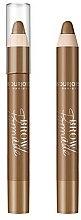 Parfums et Produits cosmétiques Crayon cire à sourcils - Bourjois Brow Pomade
