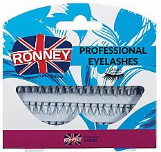 Parfums et Produits cosmétiques Faux-cils individuels professionnels - Ronney Professional Eyelashes 00036