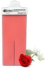 Parfums et Produits cosmétiques Cire à épiler jetable ROSE - Erbel Cosmetics
