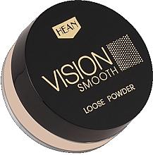 Parfums et Produits cosmétiques Poudre libre pour visage - Hean Vision Smooth Loose Powder