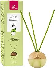 Parfums et Produits cosmétiques Diffuseur de parfum, Pomme - Cristalinas Mikado Reed Diffuser