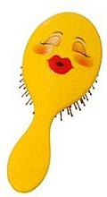 Parfums et Produits cosmétiques Brosse à cheveux 2003W, souris - IDC Design XL Detangle Brush