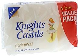 Parfums et Produits cosmétiques Savon - Knights Castile Original Soap