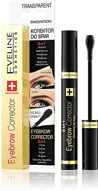 Correcteur sourcils - Eveline Cosmetics Corrector Eyebrow
