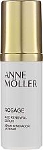 Parfums et Produits cosmétiques Sérum pour visage - Anne Moller Rosage Age Renewal Serum