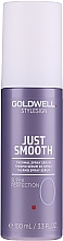 Parfums et Produits cosmétiques Sérum en spray thermo-protecteur - Goldwell Style Sign Just Smooth Sleek Perfection Thermal Spray Serum