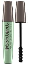 Parfums et Produits cosmétiques Mascara naturel volume - Neve Cosmetics Occhioni Natural Mascara