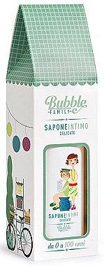 Soin d'hygiène intime pour le bébé - Bubble&CO — Photo N2