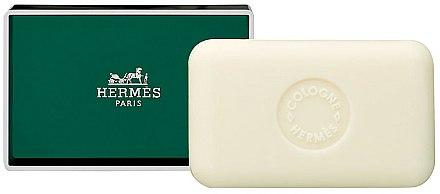 Hermes Eau Dorange Verte - Savon parfumé pour bain — Photo N2