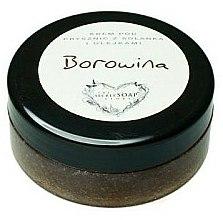 Parfums et Produits cosmétiques Crème de douche avec saumure et péloïde - Scandia Cosmetics