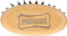 Parfums et Produits cosmétiques Brosse à moutaches - Proraso Old Style Moustache Brush