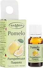 Parfums et Produits cosmétiques Huile essentielle de pomelo - Bamer Pomelo Oil