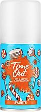 Parfums et Produits cosmétiques Shampooing sec, Bonbons - Time Out Dry Shampoo Sweets