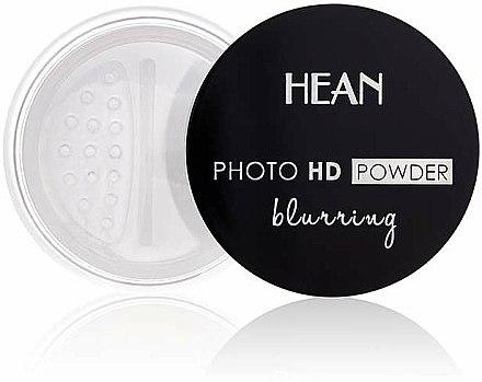 Poudre transparente visage - Hean Photo HD Powder Blurring