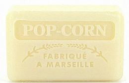 Parfums et Produits cosmétiques Savon végétal de Marseille, Pop-corn - Foufour Savonnette Marseillaise Pop-Corn