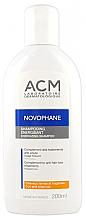 Parfums et Produits cosmétiques Shampooing au complexe de vitamines - ACM Laboratoire Novophane Energizing Shampoo