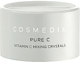 Parfums et Produits cosmétiques Cristaux à la poudre de vitamine C pour visage - Cosmedix Pure C Vitamin C Mixing Crystals