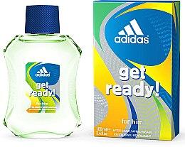 Parfums et Produits cosmétiques AdidasGet Ready for Him - Lotion après-rasage