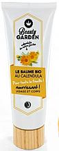 Parfums et Produits cosmétiques Baume bio au calendula pour visage et corps - Beauty Garden Calendula Balm