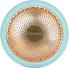 Parfums et Produits cosmétiques Masque thermo-activé aux leds pour visage - Foreo UFO Smart Mask Treatment Device Mint