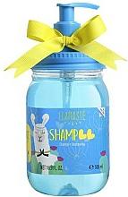 Parfums et Produits cosmétiques Air-Val International Eau My Llama Llamaste - Shampooing