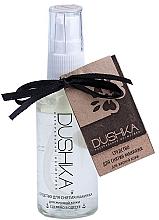 Parfums et Produits cosmétiques Spray démaquillant - Dushka